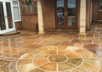 driveways in liverpool
